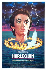 Harlequin is the best movie in Robert Powell filmography.