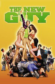 The New Guy - movie with Eliza Dushku.