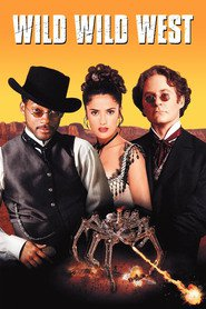 Wild Wild West - movie with Ted Levine.