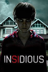 Insidious is the best movie in Leigh Whannell filmography.