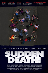 Sudden Death! - movie with Doug Jones.