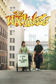 The Wackness - movie with Method Man.