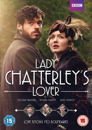 Lady Chatterley's Lover is the best movie in Holliday Grainger filmography.
