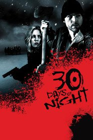 30 Days of Night - movie with Mark Boone Junior.