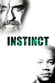 Instinct - movie with Anthony Hopkins.
