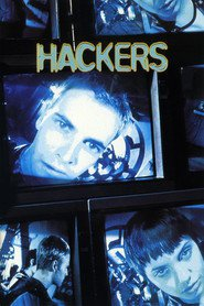 Hackers - movie with Angelina Jolie.