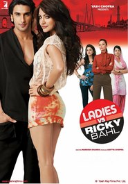 Ladies vs. Ricky Bahl is the best movie in Anushka Sharma filmography.