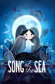 Song of the Sea - movie with Brendan Gleeson.
