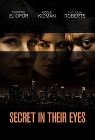 Secret in Their Eyes - movie with Julia Roberts.
