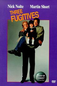 Three Fugitives is the best movie in Martin Short filmography.