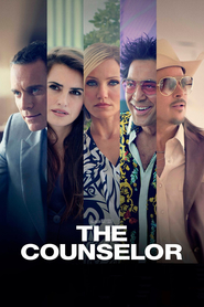The Counselor - movie with Michael Fassbender.