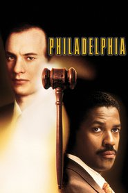 Philadelphia - movie with Denzel Washington.