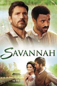 Savannah is the best movie in Jack McBrayer filmography.