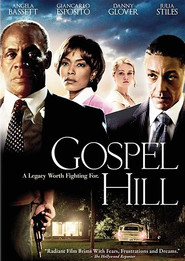 Gospel Hill is the best movie in Angela Bassett filmography.
