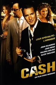 Ca$h - movie with Chris Hemsworth.