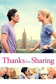 Thanks for Sharing is the best movie in Josh Gad filmography.