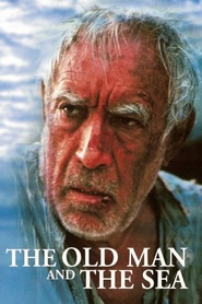 The Old Man and the Sea - movie with Anthony Quinn.