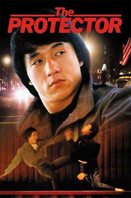 The Protector - movie with Jackie Chan.