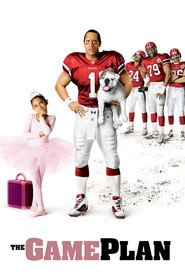 The Game Plan is the best movie in Madison Pettis filmography.