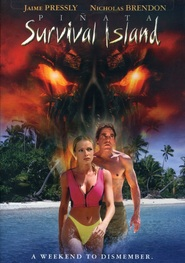 Demon Island is the best movie in Nate Richert filmography.