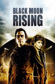 Black Moon Rising - movie with Robert Vaughn.