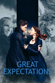 Great Expectations is the best movie in Holliday Grainger filmography.