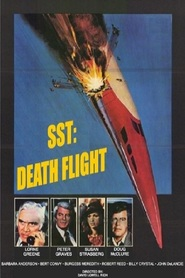 SST: Death Flight is the best movie in Doug McClure filmography.