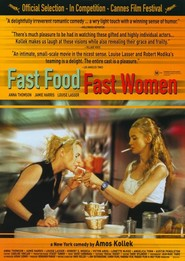 Fast Food Fast Women - movie with Judith Anna Roberts.