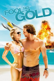 Fool's Gold - movie with Matthew McConaughey.