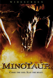 Minotaur - movie with Rutger Hauer.