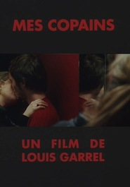 Mes copains - movie with Lolita Chammah.