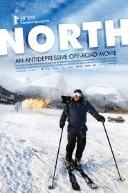 Nord - movie with Anders Baasmo Christiansen.