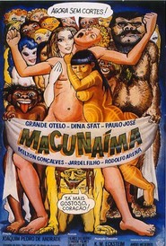 Macunaima is the best movie in Joana Fomm filmography.