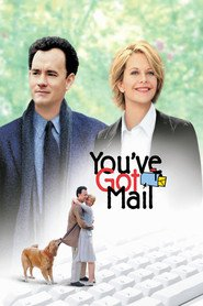 You've Got Mail - movie with Tom Hanks.