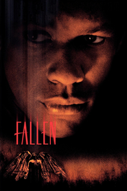 Fallen - movie with Denzel Washington.