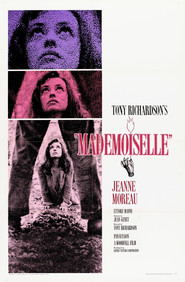 Mademoiselle is the best movie in Ettore Manni filmography.