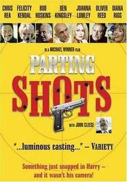 Parting Shots - movie with Joanna Lumley.