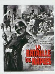 Le quattro giornate di Napoli is the best movie in Lea Massari filmography.