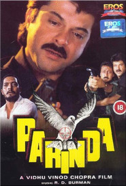 Parinda - movie with Nana Patekar.