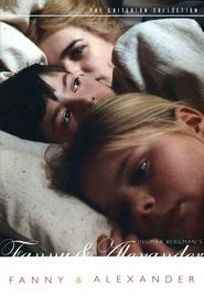 Fanny och Alexander is the best movie in Mona Malm filmography.