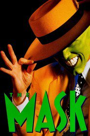 The Mask - movie with Jim Carrey.
