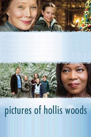 Pictures of Hollis Woods is the best movie in Jodelle Ferland filmography.