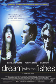 Dream with the Fishes - movie with Anita Barone.