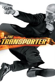 The Transporter - movie with Francois Berleand.
