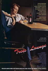 Trees Lounge is the best movie in Mark Boone Junior filmography.