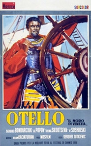 Otello is the best movie in Yevgeni Vesnik filmography.