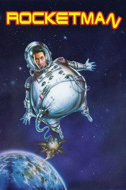 RocketMan is the best movie in Don Lake filmography.