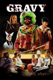 Gravy is the best movie in Paul Rodriguez filmography.