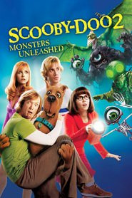 Scooby Doo 2: Monsters Unleashed - movie with Seth Green.