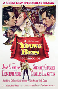 Young Bess is the best movie in Gene Simmons filmography.